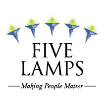 Five Lamps Testimonial Image