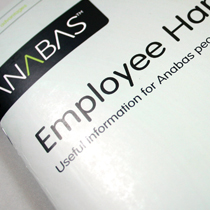 Anabas Handbook Index