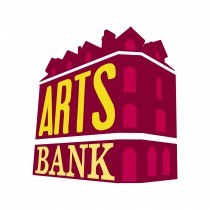 Arts Bank brand design by Better