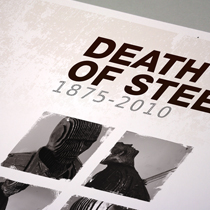 Artsbank Death of Steel Index