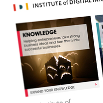 The Institute of Digital Innovation index