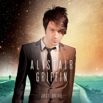 Alistair Griffin - Just Drive