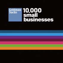 Goldman Sachs 10000 small businesses