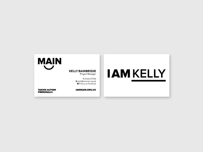 MAIN - Business Cards Design and Print