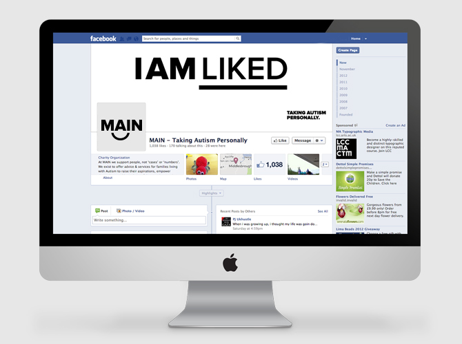 MAIN - Facebook Page Set up, Styling, Timeline Customisation, and Social Media Engagement