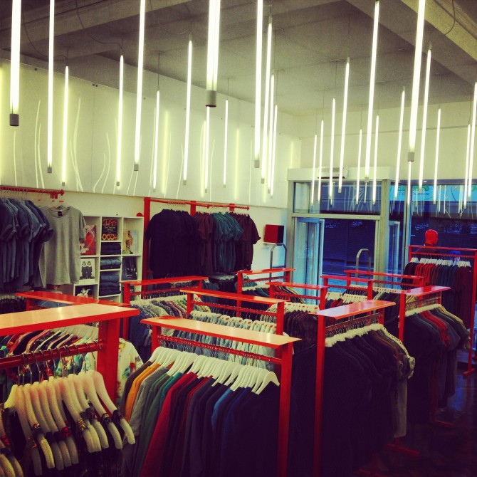 vintage clothing open new store in manchester better
