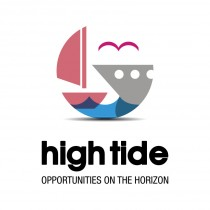 The High Tide Foundation Logo