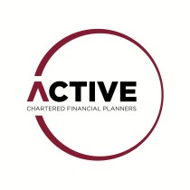 Active Chartered Financial Planners logo large