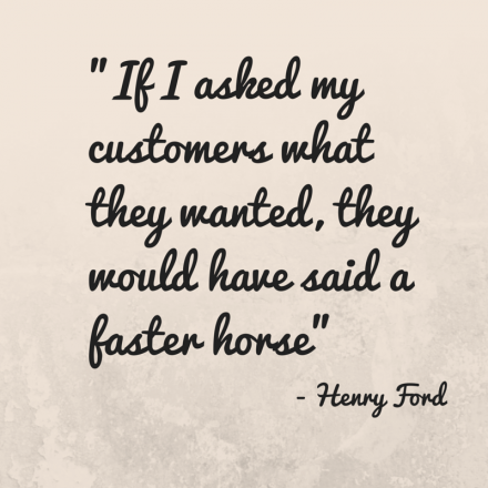 Henry Ford quote image