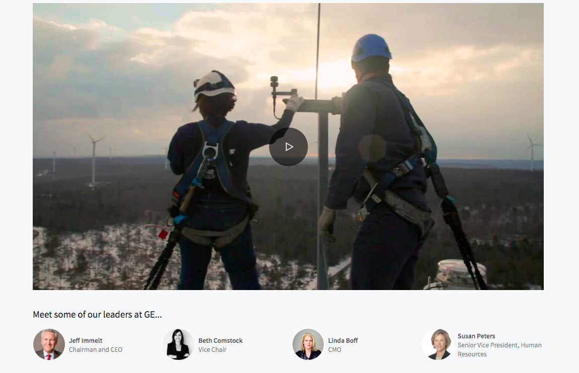 The Long Awaited LinkedIn Company Pages Revamp screen 3