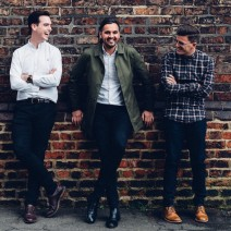 Better Brand Agency in Teesside - Adam, Mark and Paul