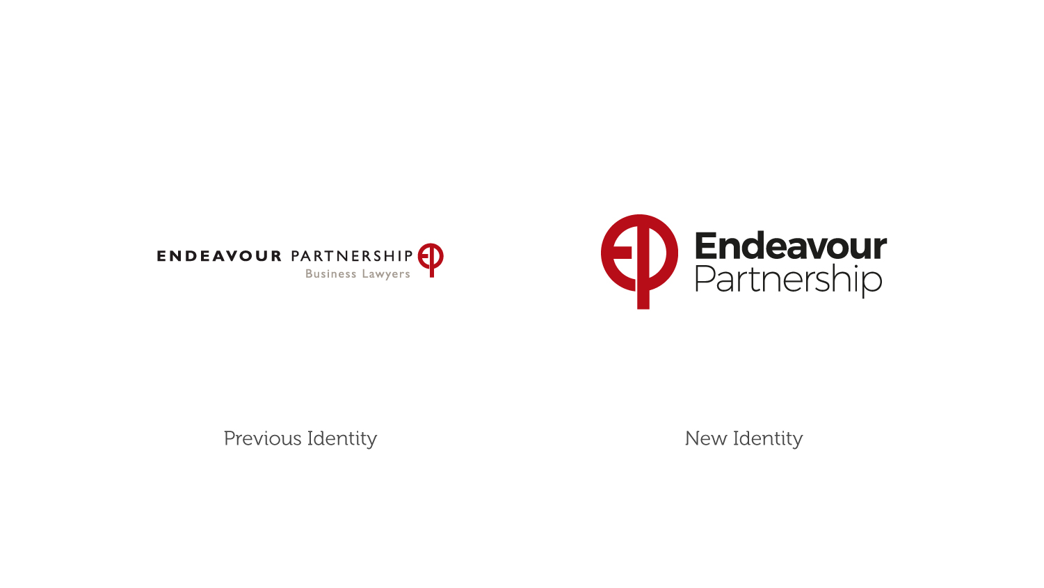 BetterBrandBuilder™ - CREATE Before and After - Endeavour Partnership