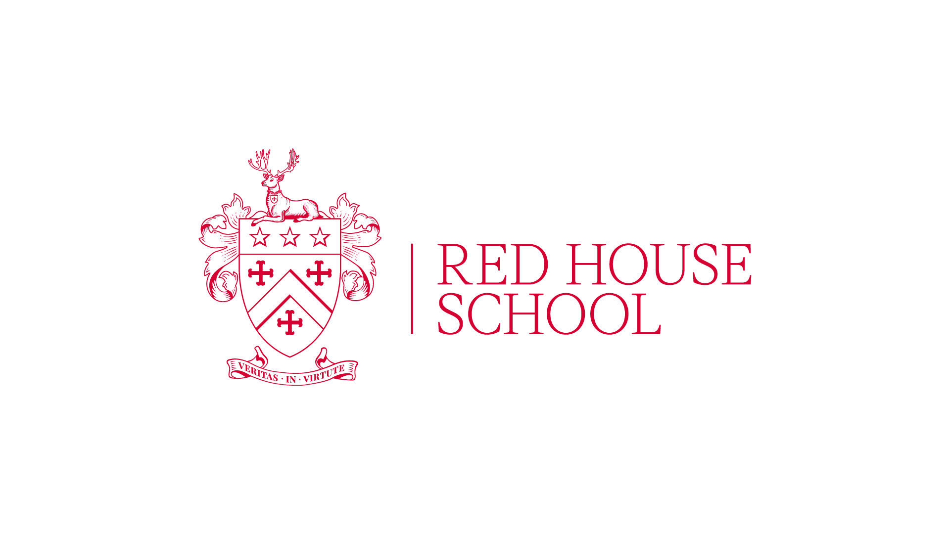 BetterBrandBuilder™ - CREATE Brand Identity Design - Red House School.
