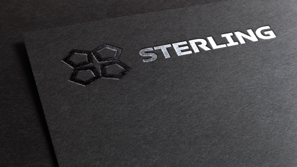 BetterBrandBuilder™ - DELIVER Brand Brochure - Sterling.