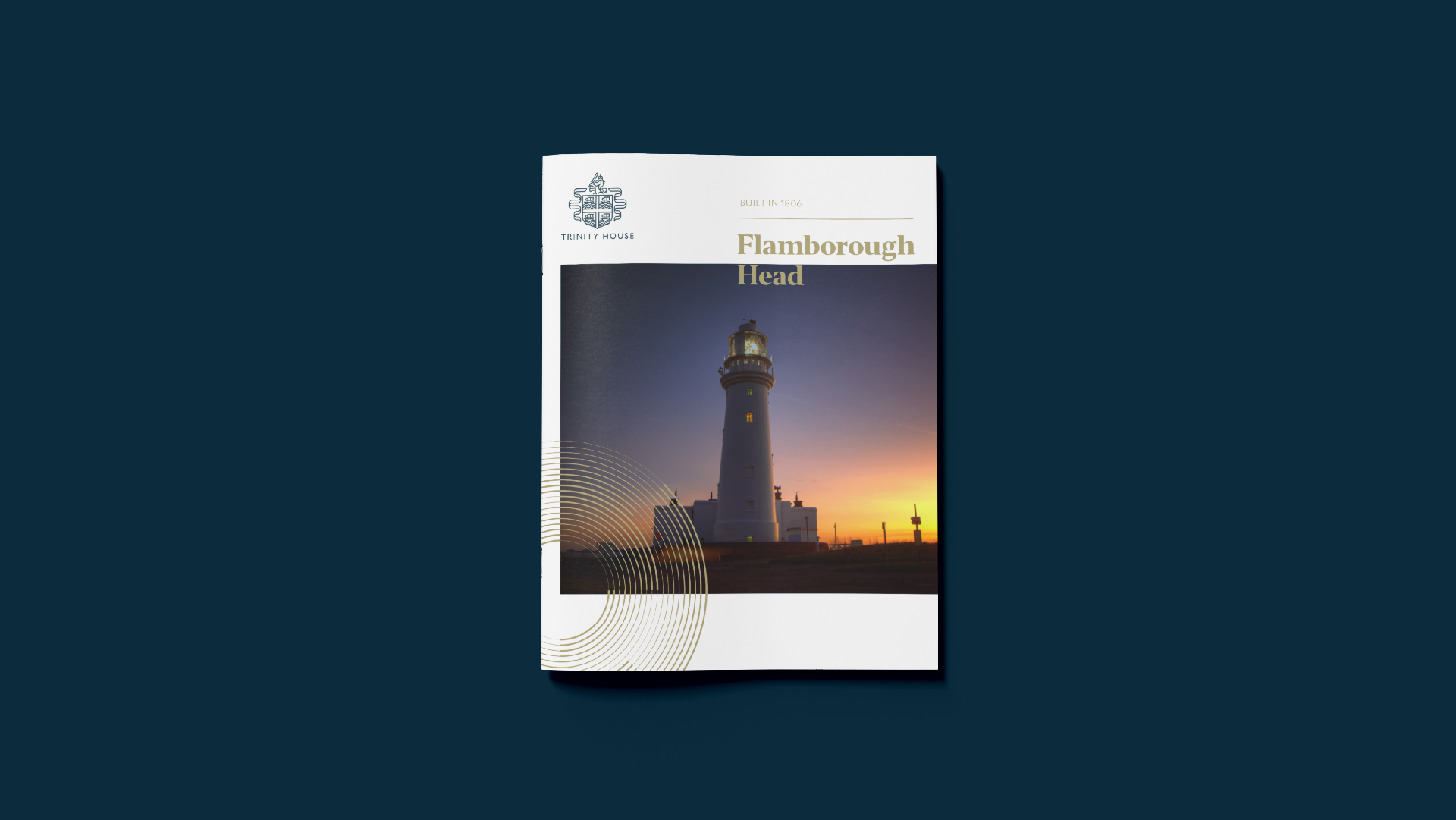 Trinity House - BetterBrandBuilder™ DELIVER - Brand Brochure Covers