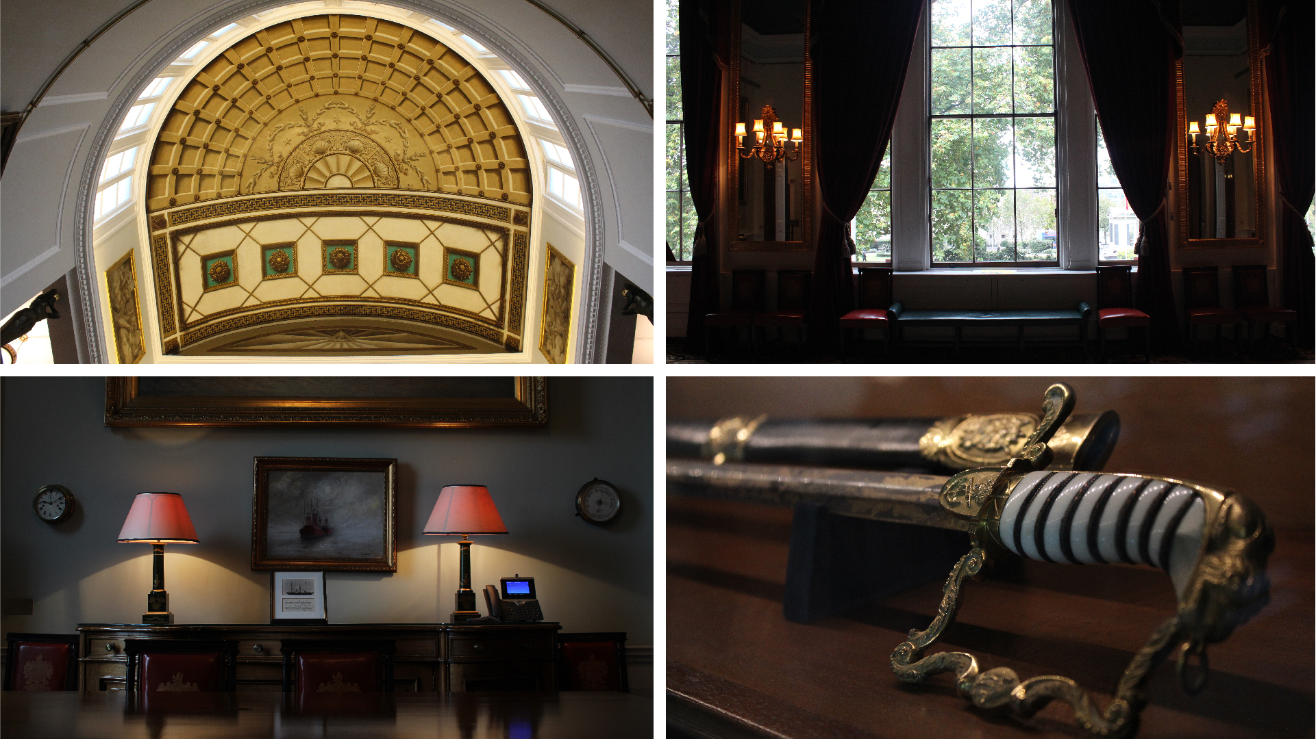Trinity House - BetterBrandBuilder™ DISCOVER - Site Visits and Research Trips